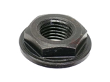 1H0412365A Febi Strut Mount Bushing; Front; Threaded Bushing; M14-1.5