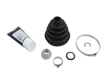 1H0498203AMY Meyle CV Joint Boot Kit