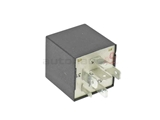1HM955531 Kaehler (KAE) Intermittent/Pulse Wiper Relay; 6 Prong; Non-variable Type