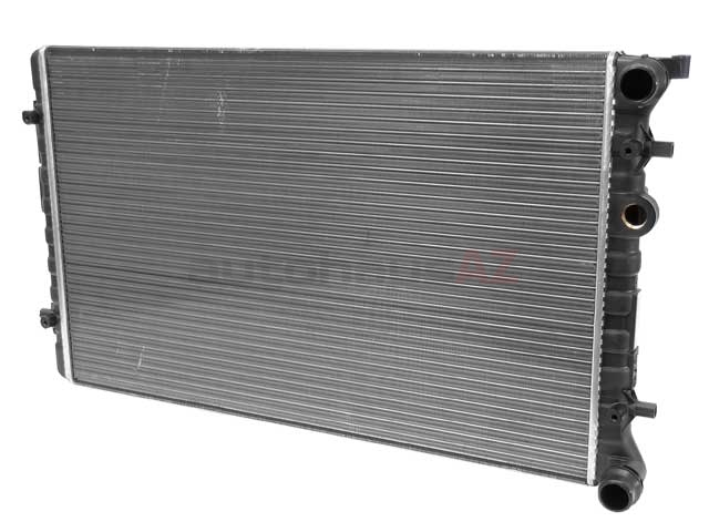 1J0121253P Valeo Radiator; 650x414mm; Heavy Duty