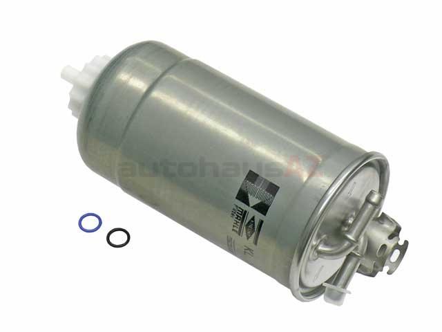 mahle 1j0127401a, kl147d fuel filter - vw   1j0127401aml 2d0127399  w01331624061 w01331625548  autohausaz