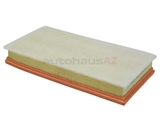 1J0129620A Mann Air Filter; Heavy Duty Version with Foam Prefilter