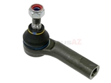 1J0422812B Lemfoerder Tie Rod End; Right Outer