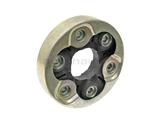 1J0521127A Febi Driveshaft Flex Disc/Joint; Propeller Shaft Coupler; Front