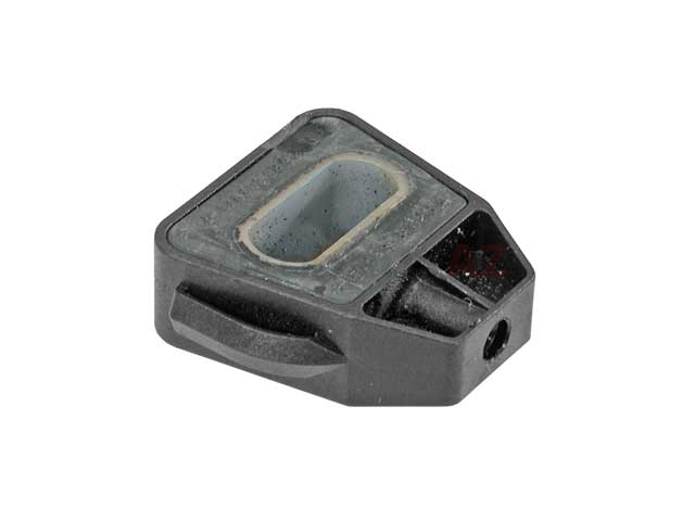 1J0806157F O.E.M. Radiator Mount; Lower