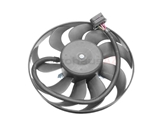 1J0959455M CoolXpert Engine Cooling Fan Assembly; Right; 290mm 220/60W