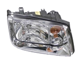 1J5941018BJ Hella Headlight; Right Assembly without Foglight