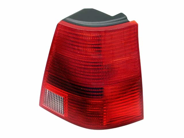 1J9945096R Genuine VW/AUDI Tail Light; Right Assembly, Wagon