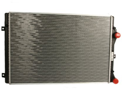 1K0198251CS Genuine VW/Audi Radiator