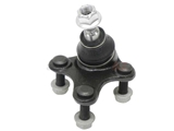 1K0407365C Febi-Bilstein Ball Joint; Front Left