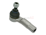 1K0423812E Lemfoerder Tie Rod End; Front Right Outer