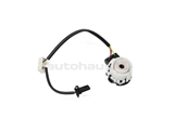 1K0905849B Febi-Bilstein Ignition Switch; Electrical Portion with Dual Plug Cable