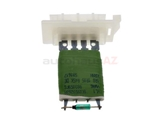 1K0959263A ACM Blower Motor Resistor/Regulator