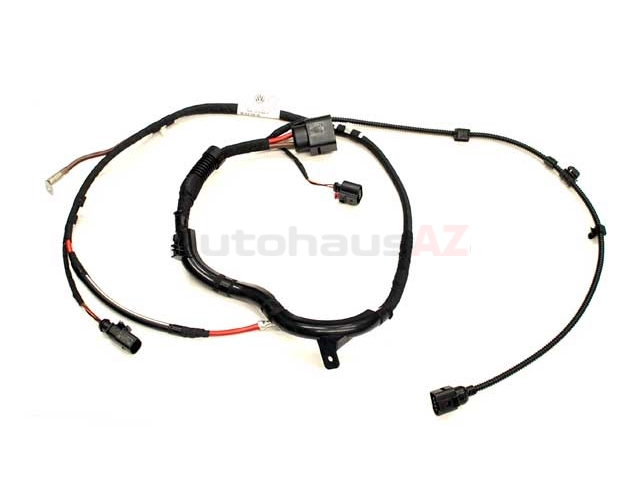 o e m  1k1971111aj rack and pinion wiring harness