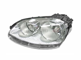 1K6941005S Hella Headlight; Left Halogen Assembly