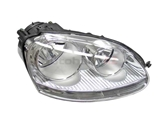 1K6941006S Hella Headlight; Right Halogen Assembly