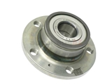 1T0598611B FAG Axle Bearing and Hub Assembly; Rear