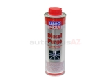 2005 Liqui Moly Fuel System Cleaner; Diesel Purge; Induction Feed; 500ml Can