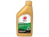 20102042B Idemitsu Engine Oil; 0W-20, Full Synthetic; SN/GF-5; 1 Quart