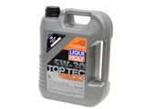 2011 Liqui Moly Top Tec 4200 Engine Oil; 5W-30 Synthetic; 5 Liter