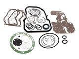 2012704801 Genuine Mercedes Auto Trans Overhaul Kit; Automatic Transmission Seal Kit