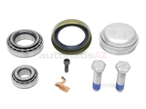 2013300151 FAG Wheel Bearing Kit; Front