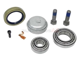 2013300251 FAG Wheel Bearing Kit; Front