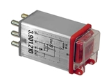 2015400845 Kaehler (KAE) Overload Protection Relay; 5 Pin Connection Plus Locator Pin; With Single 10Amp Fuse