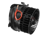 2028209342 Mahle Behr Blower Motor; Complete Motor and Fan Assembly