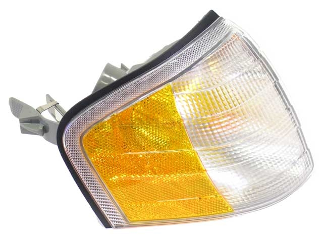 2028261243 Automotive Lighting Turn Signal Light Assembly; Front Right; Amber and Clear