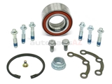2029800116 FAG Wheel Bearing Kit; Rear Left