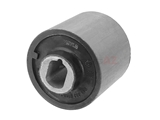 2033330214MY Meyle HD Control Arm Bushing; Front Left/Right Lower