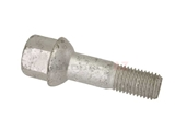 2034010270 Febi Wheel Lug Bolt; M12-1.5 x 40mm thread; 2-1/2 Inch Overall Length