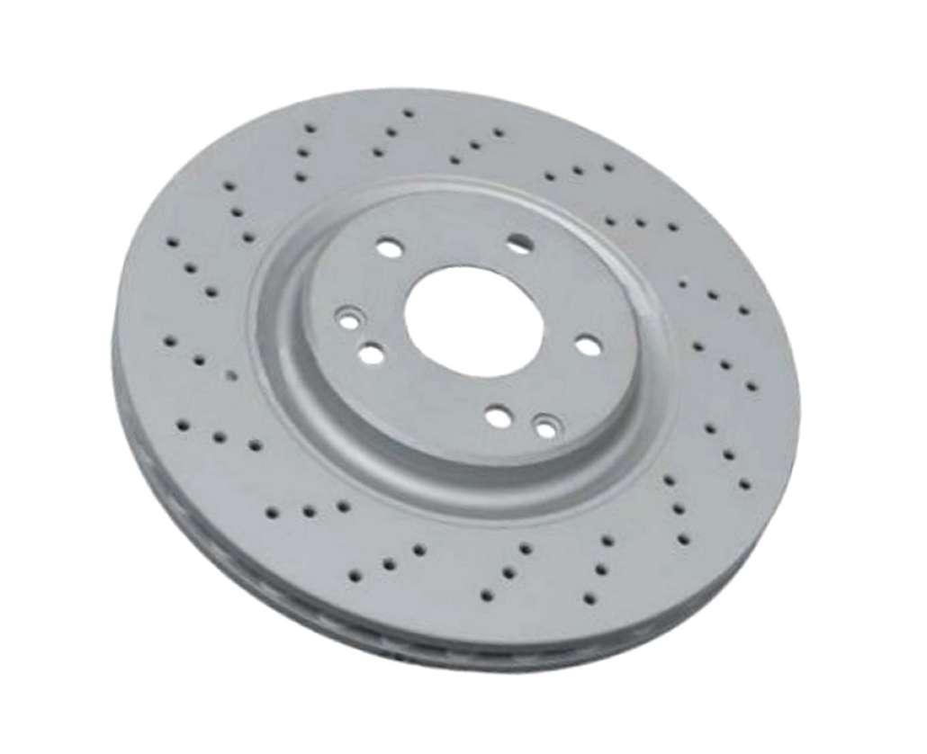 Disc Brake Pad Set-Semimetallic Rear Febest 0201-T31R