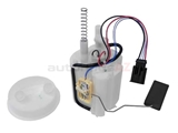 2034701094 Genuine Mercedes Fuel Pump Module Assembly; Intank Assembly with Level Sensor; Right Tank