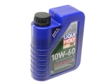 2068 Liqui Moly Engine Oil; Synthoil Race Tech GT1; 10W60 Synthetic; 1 Liter