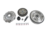 21000325KIT Valeo Clutch Kit