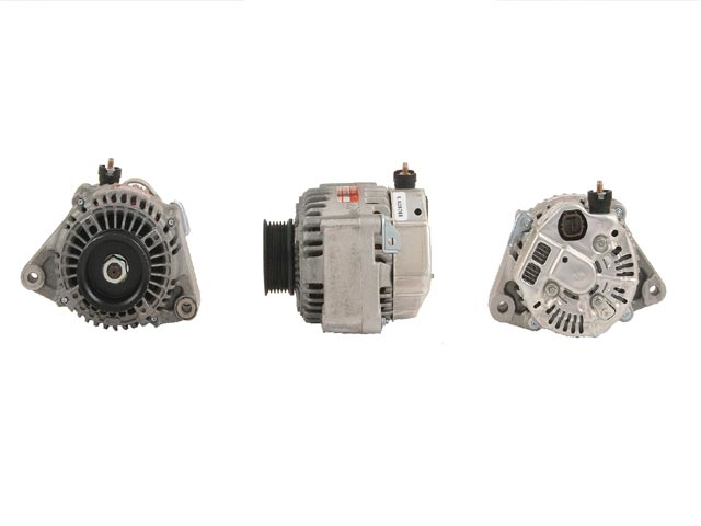 2100193 Denso Reman Alternator