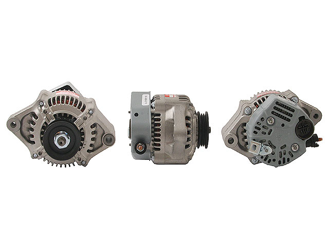2100227 Denso (OE Rebuilt) Alternator