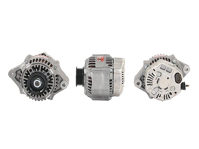 2100390 Denso Remanufactured Alternator