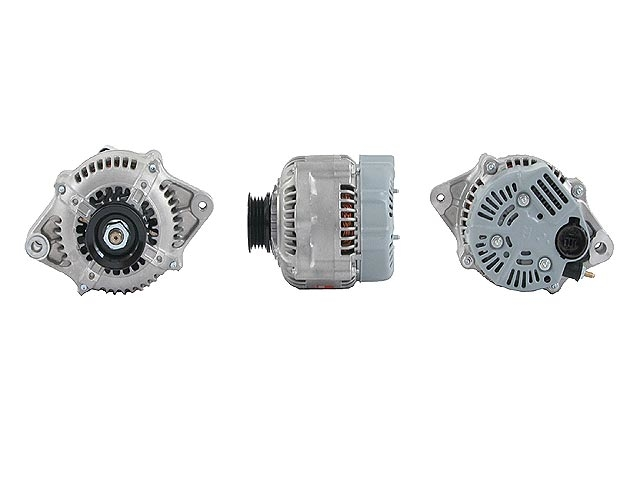 2100414 Denso (OE Rebuilt) Alternator