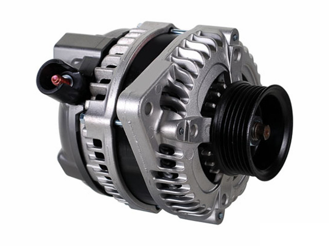 2100580 Denso (OE Rebuilt) Alternator