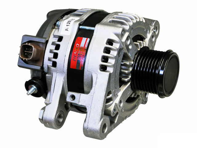 2100654 Denso Reman Alternator