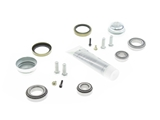 2103300051KIT AAZ Preferred Wheel Bearing Kit; With Grease; KIT