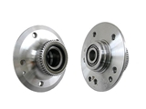 2103300325 Febi Axle Bearing and Hub Assembly; Front