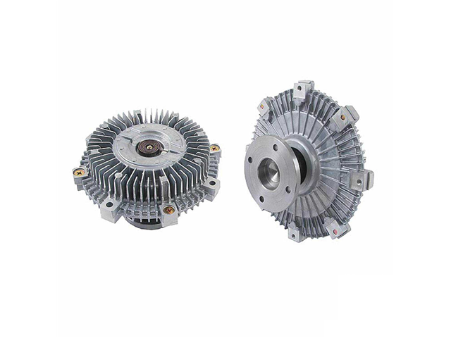 21082EA200 Shimahide Engine Cooling Fan Clutch