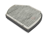 2108300818OE Mann Cabin Air Filter; With Activated Charcoal