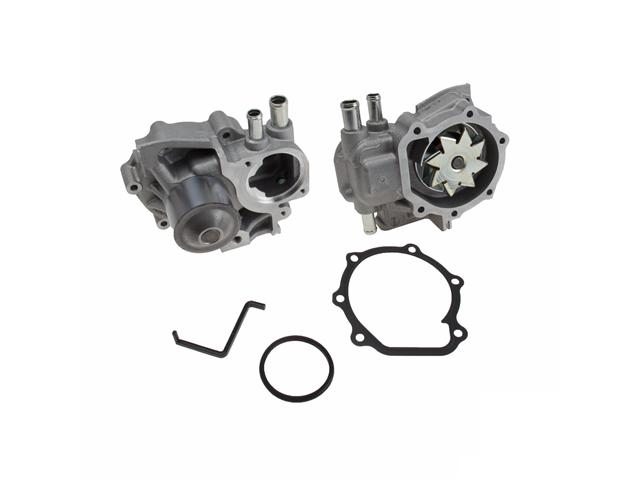Aisin 21111AA026, WPT006 Water Pump - Saab, Subaru, Toyota | F3019  W01331618015 WPF006