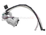 2114704094 VDO Fuel Pump Module Assembly; Left with Fuel Level Sending Unit and Integrated Filter