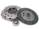 21207531556 Luk Clutch Kit; 240mm Diameter